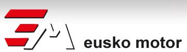 Logo Euskomotor